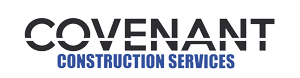 Covenant Construction Services Logo
