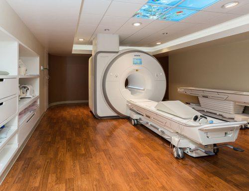 MRI Suite Renovation
